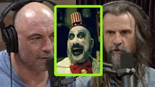 The Rules of Real Life Don't Apply to Art - Rob Zombie