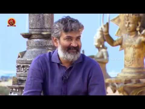 Bahubali 2 The Conclusion Maha Shivaratri Interviews Prabhas Ss Rajamouli