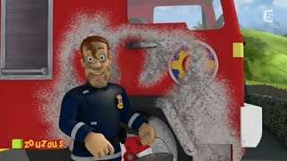 Sam le pompier Saison4 en français - Episode 03