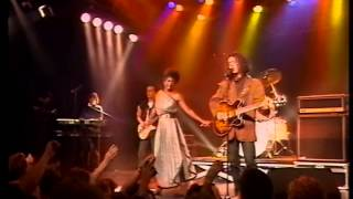 Tears for Fears - Woman in Chains  [1989]