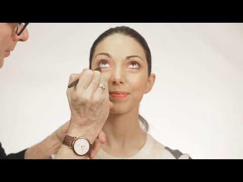 Orphan Black Timelapse: Alison I MAC Cosmetics