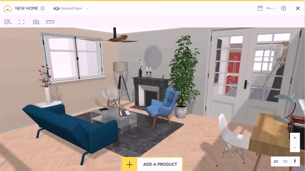 Best living room design app youtube - Best room design app ...