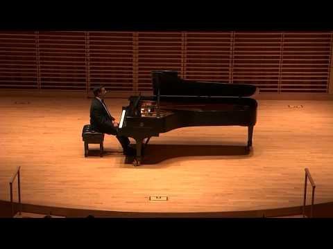Beethoven: The Early, Middle, and Late Periods - A Piano Concert Performance by George Lopez