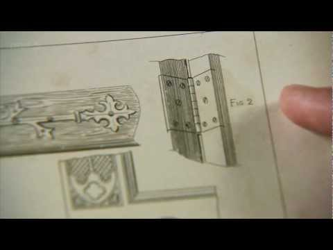 Pugin: Gods Own Architect - Dooriness of the door