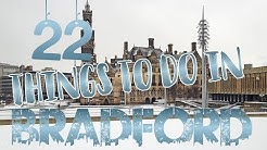 Top 22 Things To Do In Bradford, England