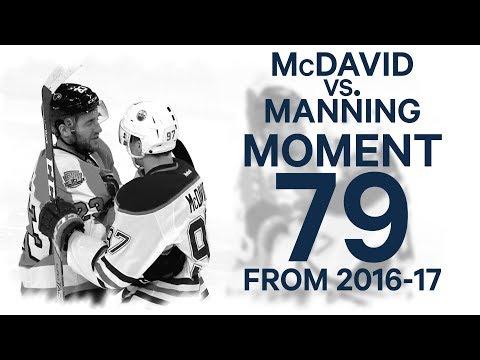 No. 79/100: McDavid's revenge on Manning