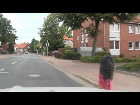 Stadt Ronnenberg Region Hannover Calenberger Land 18.8.2013
