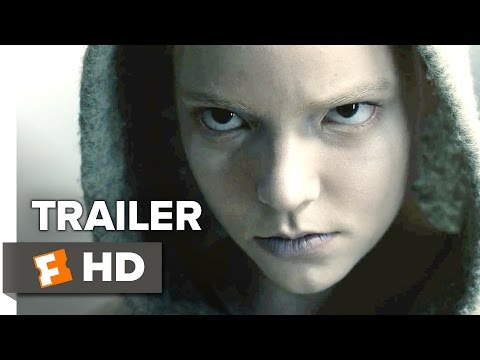 Morgan Official Trailer #1 (2016) - Kate...