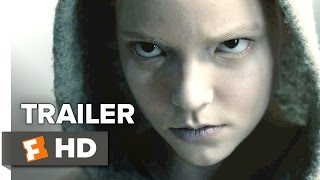 Morgan Official Trailer #1 (2016) - Kate Mara, Rose Leslie Thriller HD