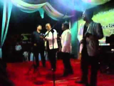 lagu batak bunga ni holong by perdana trio live