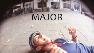 """Marek """"Major"""" Jadczak 2018 Edit"""