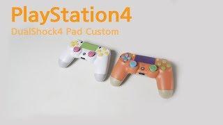 PlayStation4 DualShock4 Pad Cu…