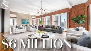 21 Astor Pl, Apt: 10C, New York NY $5,999,999 thumbnail