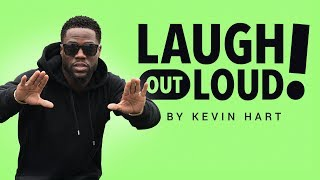 The Future of Funny Is Here | Kevin Hart | LOL Network thumbnail