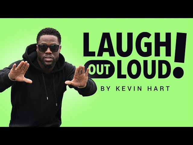 The Future of Funny Is Here   Kevin Hart   LOL Network