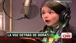 Fatima Ptacek Descendencia Ecuatoriana ( Voz dora la exploradora )