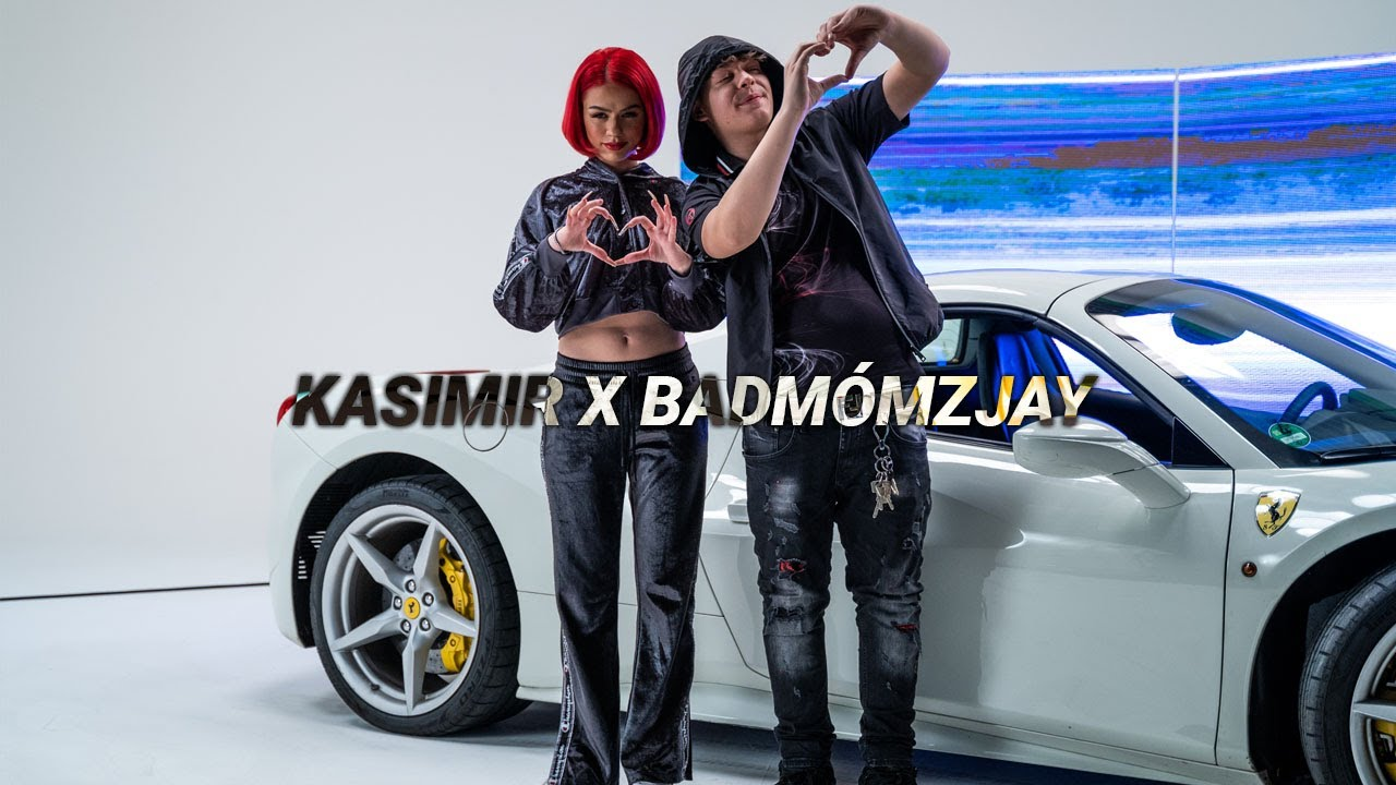 "Weekly update: Kasimir1441 and Badmómzjay team up for ""Ohne Dich"""
