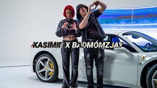 KASIMIR1441 x BADMÓMZJAY - OHNE DICH Thumb