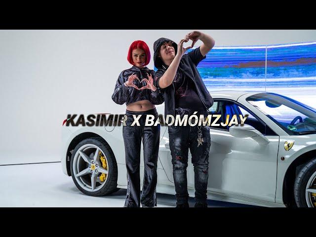 KASIMIR1441 x BADMÓMZJAY - OHNE DICH