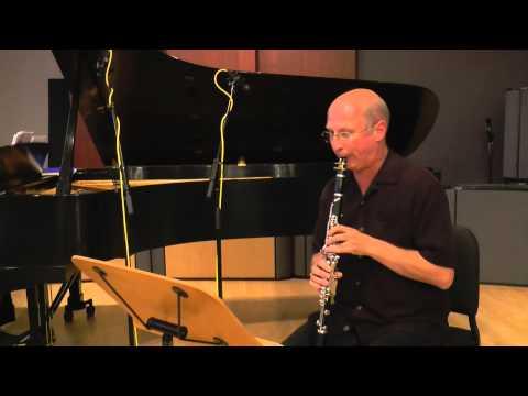 """Fayetteville Chamber Music Festival: Mozart's """"Kegelstatt"""" Trio"""