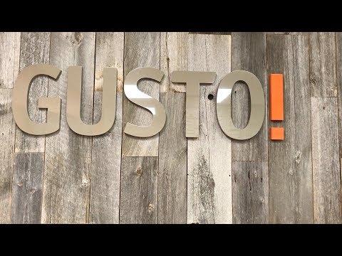 Gusto celebrates 'dream come true' at grand opening of new Ottawa TV studio