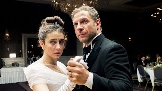 Mark Kermode reviews Wild Tales