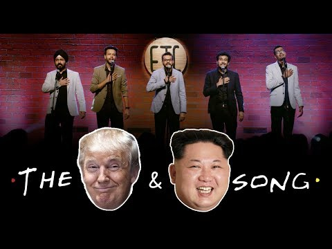 Download Youtube: EIC: The Trump and Kim Jong Un Song