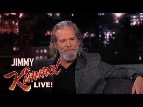 Download Youtube: Jeff Bridges and Jimmy Kimmel on Having Anxiety
