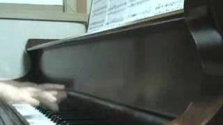 The Crave - 피아니스트의 전설 삽입곡