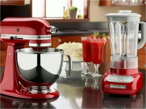 الالات الكهرومنزلية من مطبخي مع الاسعار و كيف استعملها