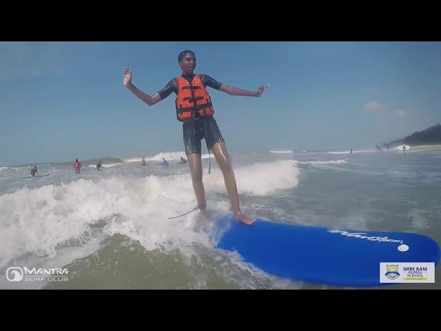 Shri Ram Global School Bangalore (OMR Branch) - Surfing India