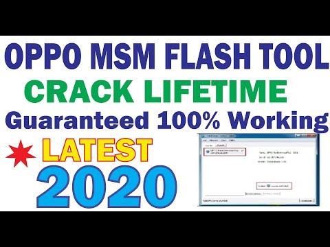 Oppo MSM Download Tool cracked For Lifetime 100% 2019 - PakVim net