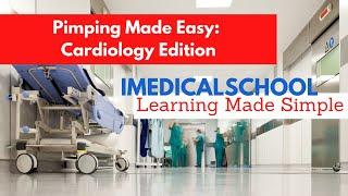 Medical School - Pimping Ain