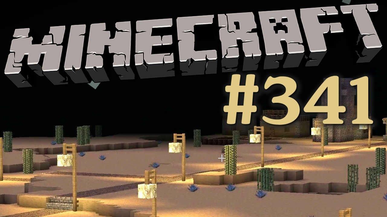 Download Let's Play - Minecraft #341 [HD] - Lampen für den Weg | DEBITOR