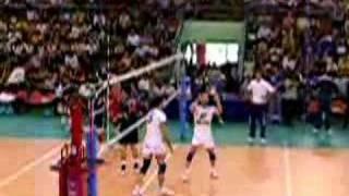 volley italia maschile vs USA