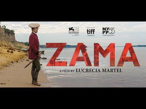 Zama - Official US Trailer HD