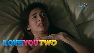 Love You Two: Pagpigil ni Raffy sa kanyang nararamdaman | Episode 40