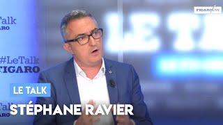 Stéphane Ravier :
