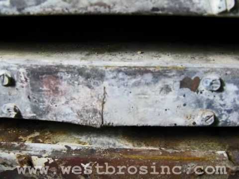 11 Waste Oil Heater Service Repair Reznor Ra D 140 235 Heat