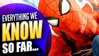 Spider-Man: Homecoming | Everything We Know So Far