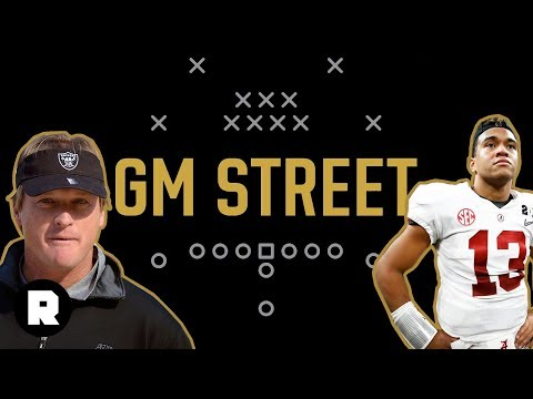 'GM Street': The Championship and the Coaching Carousel (Ep. 217) | The Ringer