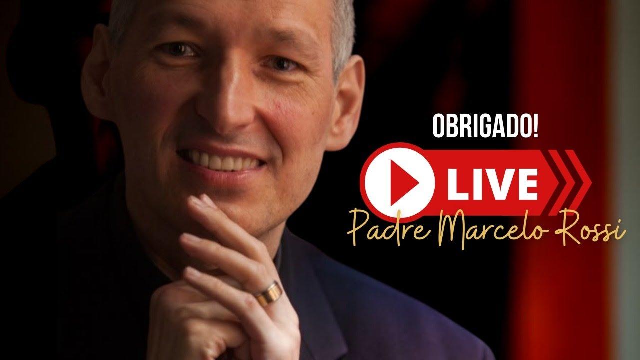 LiveSolidáriaREDEVIDA com Pe. Marcelo Rossi e Convidados - 14/09/20 | #FiqueEmCasa e Cante #Comigo