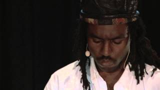 Synesthesia & creating your own score | Devonté Hynes | TEDxMarthasVineyard