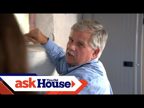 How To Replace A Broken Window Pane | Ask This Old House