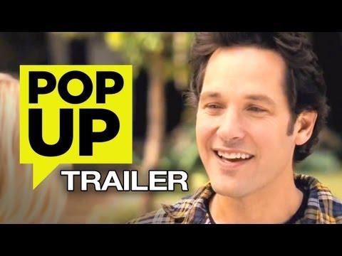 Wanderlust (2012) POP-UP TRAILER - HD Paul Rudd, Jennifer Aniston Movie