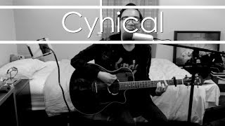 Cynical [Acoustic] - ChaseYama | blink-182 Cover