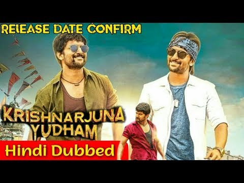 krishnarjuna-yudham-hindi-dubbed-full-movie-|-release-date-confirmed-|-nani-&-anupama