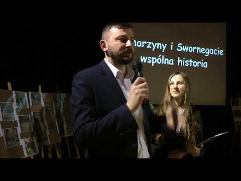 2018-02-18 - Relacja z wystawy Konarzyny i Swornegacie - wspólna historia (Krzysztof Tyborski) HQ