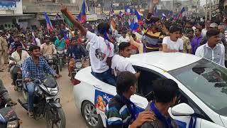 Hardik Patel sardar chowak jasdan