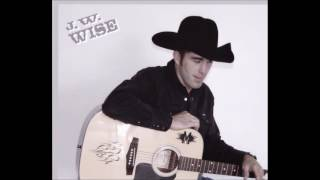 JW - Oklahoma Red Dirt Music